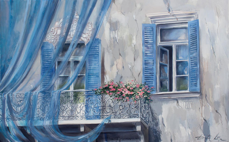 Dita Luse - Quiet street