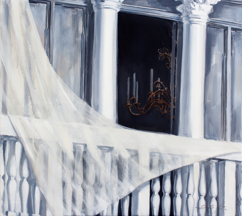Dita Luse - Venetian motif