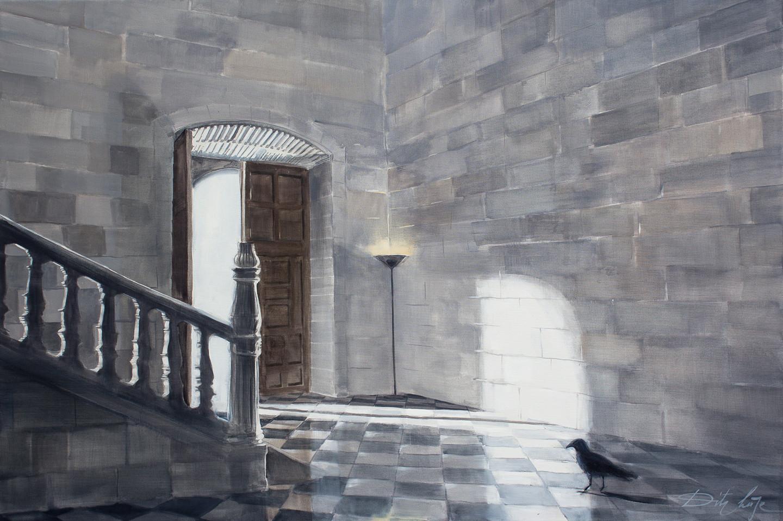 Dita Luse - Palazzo