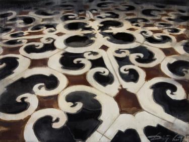 Floor pattern I