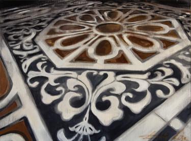 Floor pattern II