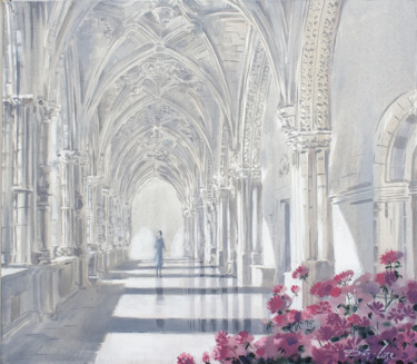 Cloister scent