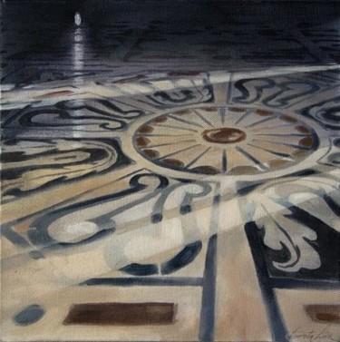 Light on the floor