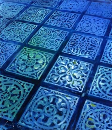 Florence blue