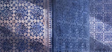 Portugal Blue