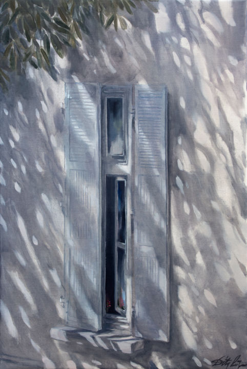 Dita Luse - Window