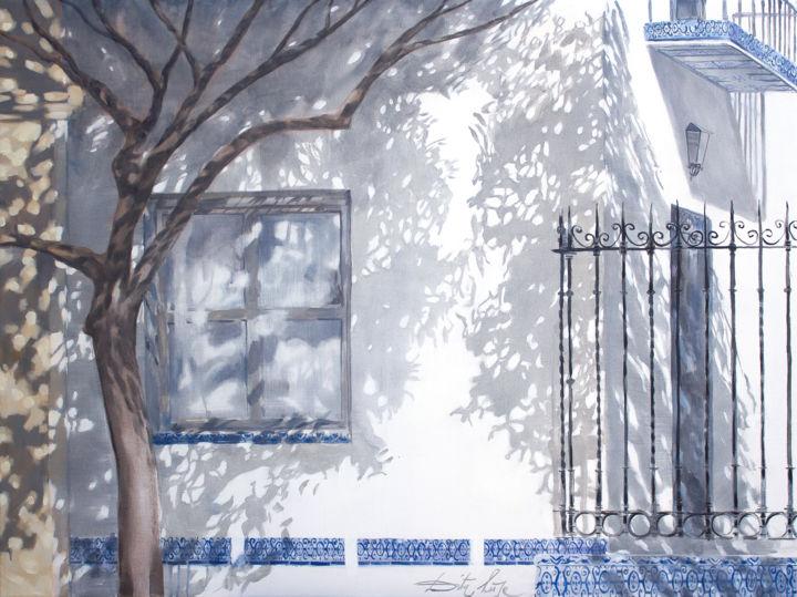Dita Luse - Shadows