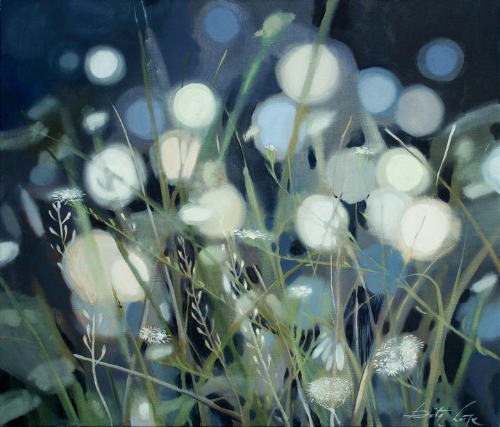 Dita Luse - Meadow lights